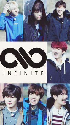 K Pop Boy Band, Pop Bands, Infinite Members, Korean Language Learning, Nam Woo Hyun, Kim Myung Soo, Best Kpop, Myungsoo, Korean Bands