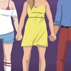 Polyamoryrummet gift och dating wiki