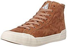 HUF Men's Classic Hi Lifestyle Shoe - http://shop.dailyskatetube.com/product/huf-mens-classic-hi-lifestyle-shoe/ -  Hello best skate shoe   -