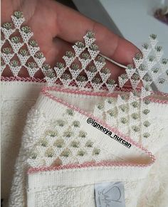 Needle Lace, Baby Knitting Patterns, Crochet Top, Diy And Crafts, Handmade, Instagram, Women, Lace, Hand Made