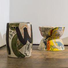 Ceramic Stools                                                                                                                                                                                 More