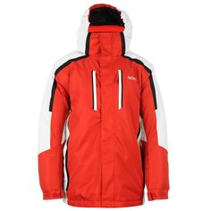 Nevica | Nevica Meribel Jacket Junior | Ski Jackets Latest Winter Fashion, Ski Jackets, Sports Direct, Sport Wear, Online Purchase, Free Delivery, Skiing, Snow, How To Wear