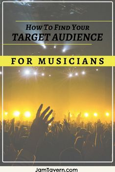 Do you know who your target audience is? if not, who are you aiming your marketing towards! Knowing your target audience is a must-do for any artist / band. Need To Know, Did You Know, Artist Management, Target Audience, Secret Life, Your Music, Music Quotes, Knowing You, Life Hacks