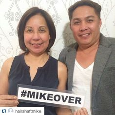 #Repost @hairshaftmike with @repostapp  Thank you PO! #HAIRSHAFT #Hairshaftsalonthatcares #Mikover  For Inquiries:...VIBER-09088117184/09178855435  SMS-09178855435  www.Facebook.com/Hairshaftmikeanter  Ground floor South of Market condo 26st.Corner11 Ave.Bgc taguig City  #Celebritystylist #airwave #signaturetone #Permanentblowdry #pastelcolor #haircolor #Brazilianblowout #rebond #salonmanila #balayage #highlights #signaturestylist #bestsaloninbgc  #digitalperm #haircut #explore #topsalon…