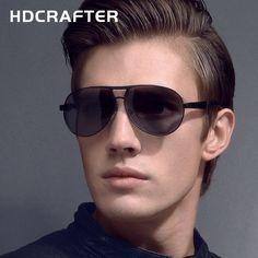 12b18158d8e41 Oculos De Sol, Masculino, Óculos De Sol Dos Homens, Óculos De Sol  Polarizados