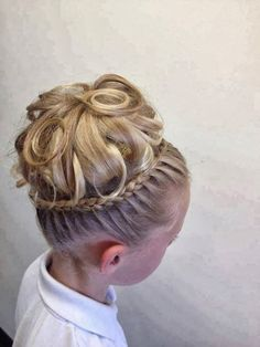 hair styles For kids...
