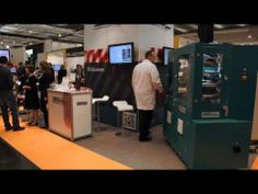 Printed Electronics at drupa 2012