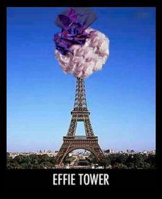Effie Tower - Efiina věž