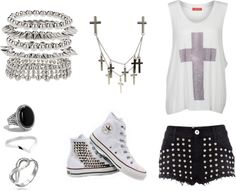 """""""Street style"""" by kaiamat on Polyvore"""