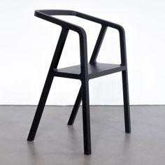Thomas Feichtner - A-Chair - minimalistische stijl 2016