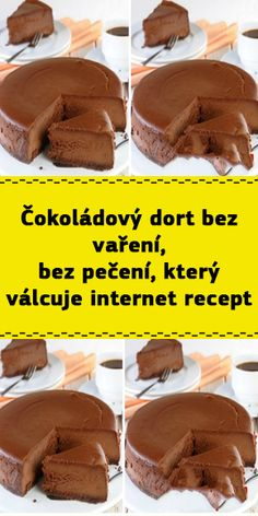 Cheesecake, Food And Drink, Sweets, Beef, Cooking, Recipes, Internet, Bakken, Meat