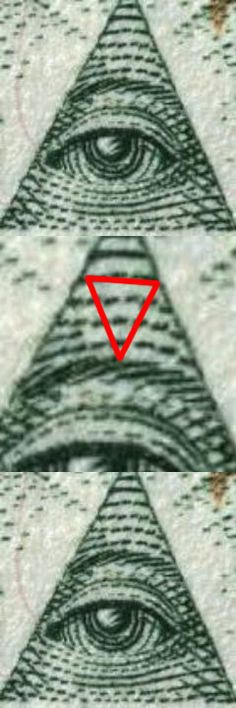 JUST MAKE SURE YOU OPEN YOUR MIND AND SEE WHAT'S BEEN IN FRONT OF YOU THE ENTIRE TIME: | 28 Shocking Pictures That Prove That The Illuminati Is All Around Us