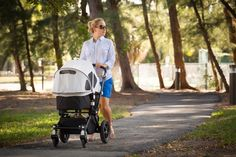 Check out our blog post: Finding The Best Double Jogging Stroller For Twins For Active Parents