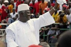 """Sierra Leone's Bai Koroma promises to hand over to successor """"graciously"""" in 2018"""