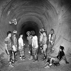 Skateboarding, Art, Portraiture, Landscapes, and other such Photography by J. Grant Brittain since Old School Skateboards, Thrasher, Prison, Florence, World, Photography, Painting, Pepsi, Skateboarding
