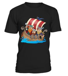 Viking Ship - T-shirt  #movies #moviesshirt #moviesquotes #hoodie #ideas #image #photo #shirt #tshirt #sweatshirt #tee #gift #perfectgift #birthday #Christmas