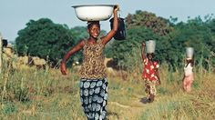 Women's wisdom 'crucial' to beating climate change