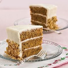 Our Best Layer Cakes: Mama Dip's Carrot Cake