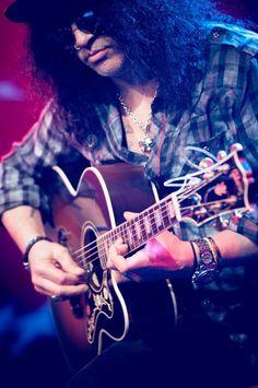 Slash - November Rain (Acoustic)