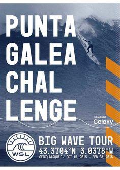 Mañana dará comienzo el periodo de espera establecido para el Big Wave Tour 201-2016 en la única prueba que se lleva a cabo en territorio europeo: Punta Galea Challenge. #surf http://es.topsportholidays.com/comienza-la-cuenta-atras-para-el-punta-galea-challenge-2015/