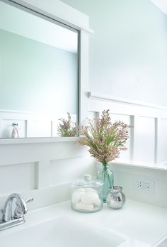 Bathroom Makeovers Lowes comfort gray, sw) main bathroom??lowe's bathroom makeover - reveal