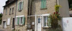 Balade à Auvers-sur-Oise