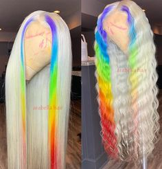 Lace frontal Wigs For Women Braids For Girls Wavy Lace Front Curly Wigs 360 Lace Frontal Wig Human Hair Straight Wigs Wigs For Women Bridesmaid Hairstyles Wavy Haircuts, Wig Hairstyles, Colored Weave Hairstyles, Casual Hairstyles, Medium Hairstyles, Wedding Hairstyles, Updo Hairstyle, Latest Hairstyles, Hair Colorful