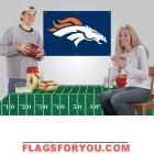 Broncos Party Kit