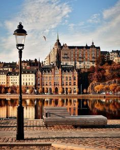 Insight's travelling guide to Sweden's destinations, including Stockholm and of course the Cold, Sweden will be the best area for anybody who appreciates the great outdoor . Voyage Suede, Visit Stockholm, Stockholm Travel, Places To Travel, Places To Visit, Gothenburg Sweden, Sweden Travel, Biarritz, Photos Voyages
