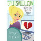Splitsville.com (An Olivia Davis Paranormal Mystery) (Kindle Edition)By Tonya Kappes