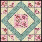Quilts To Be Stitched - Six patch quilt patterns Lots of great blocks!