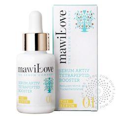 mawiLove - 01 Serum Aktiv Tetrapeptid Booster