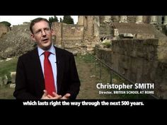 Story of Rome - YouTube. Royal Ontario Museum video, 6:23.