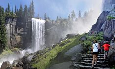 30 Most Beautiful Places to Visit in California - The Crazy Tourist City Of Monterey, Monterey Beach, Joshua Tree National Park, Yosemite National Park, National Parks, Beautiful Places To Visit, Beautiful Beaches, Humboldt Redwoods State Park, Big Basin Redwoods