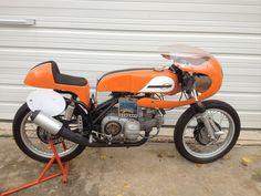 1965 Harley Davidson Aermacchi CRTT
