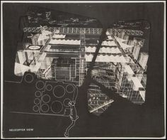 fun palace via helicopter view_cedric price [1964]