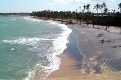 Vattakottai Beach