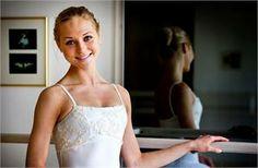 Ballerina Minna Somero