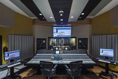 Our Studios | Berklee College of Music