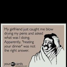 I think this ones my favorite ecard!