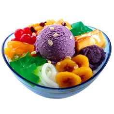 Halo halo on Pinterest | Filipino Desserts, Bubble Tea and Halo