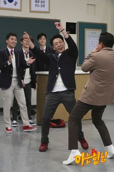 [113회] 취향저격 판타스틱 전학생 승리&아이콘
