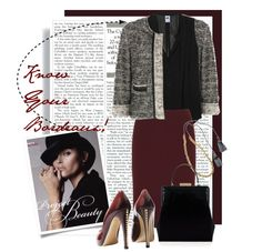 Fall 2014 Trend: How To Wear Bordeaux – Fashion Style Magazine - Page 7