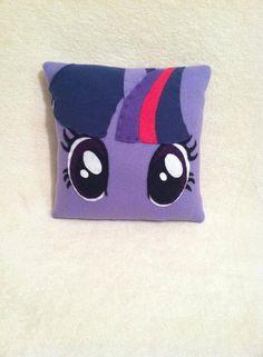 Twilight Sparkle Pillow Plush, My Little Pony