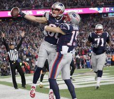 9a1680068 Ben Volin: Danny Amendola saved the day for the Patriots - The Boston Globe