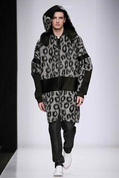 N.LEGENDA Fall-Winter 2017/18 - Mercedes-Benz Fashion Week Russia