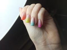 Convenience Store, Nails, Convinience Store, Ongles, Finger Nails, Nail, Nail Manicure