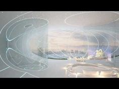 Hotel Room Of The Future - YouTube