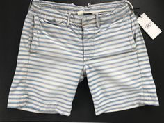 bc49a302cbc4ce Double RL RRL USA The Real Men Distressed Treatment Mccoys Utility Shorts  28 XS  DoubleRL  Shorts
