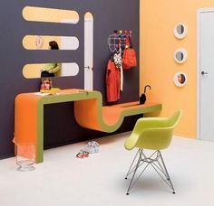 Decorating hallways- 25 furniture,lighting,color inspiration ideas - Little Piece Of Me